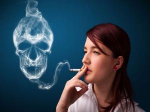 Smoking Can Increase Sensitivity Social Stress Study
