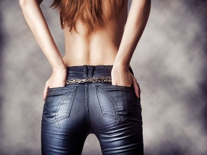 Women Reveal The Biggest Mistake You Re Making With Your Jeans