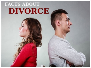 Myths About Marrying A Divorcee