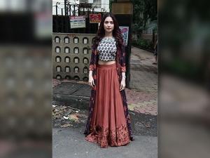 Tamannaah Bhatia S Bohemic Style Would Stun You