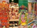 Interesting Golu Themes This Navratri