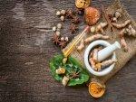 Ayurvedic Herbs For Stress