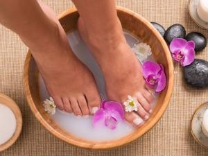 Remedies Remove Tan From Feet Legs