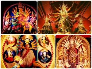 Navratri Puja Navratri 2nd Day Puja Mantra