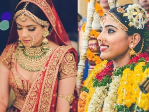 Twelve Bridal Nath Designs To Look Stunning On Your Wedding Day