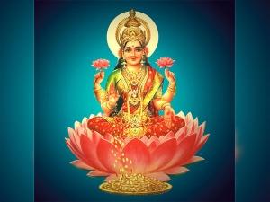Most Powerful Lakshmi Mantras