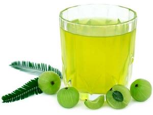 Aloe Vera Amla Juice For Weight Loss