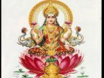 How To Invite Goddess Lakshmi Into Your Home