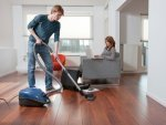 Mothers Do More Household Tasks While Fathers Enjoy Leisure Time