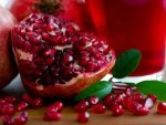 Pomegranate To Prevent Cancer