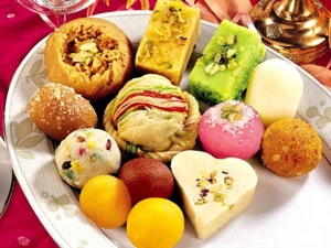 Diwali Alert Know How Artificial Colored Sweets Are Harmful
