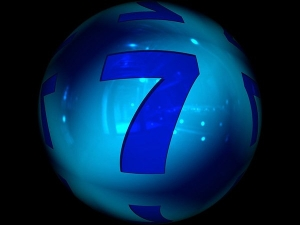 Why Is The Number Seven Lucky For All