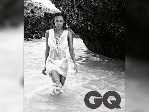 Malaika Arora S Sensational Bikini Shoot Gq India