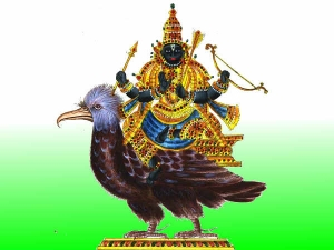 When Lord Shani Enters Your Zodiac These Things Would Start Happening