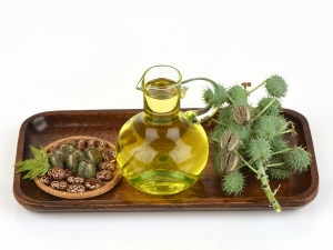 Castor Oil Benefits For Haircare