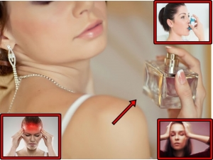 Perfumes Artificial Fragrances Can Cause Headaches Asthma And Migraine