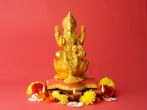 Which Form Lakshmi Should You Worship This Diwali Based On Your Zodiac Sign