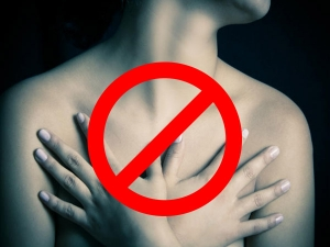 Countries Where You Can Get Into Trouble For Exposing Breasts