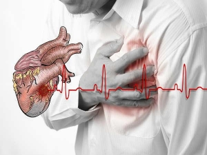 Calcium Deficiency Can Cause Heart Problem