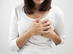 What Your Breasts Reveal About Your Health