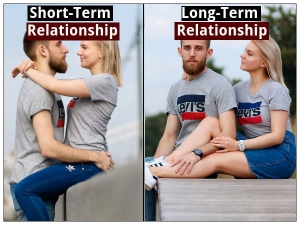 Facts About Long Term Relationship