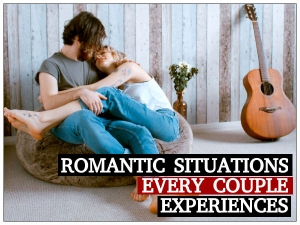 Things Couples Can Relate To