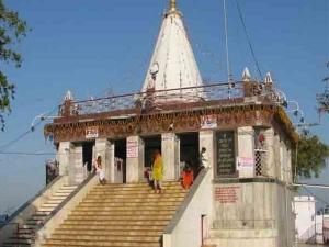 Maihar Devi Temples Haunted Story Of Alha And Udam