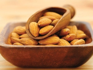 Best Time To Consume Nuts