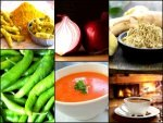 Indian Foods Keep You Warm During Winter