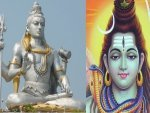 Lord Shiva His Secrets