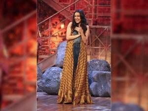 Shraddha Goes Super Cool Haseena Parkar Promotions