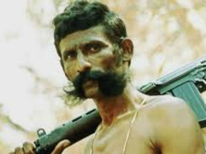 The Dark Side Veerappan Badass Dad Who Killed His Own Daught