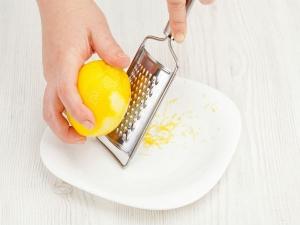 Lemon Peels For Skincare