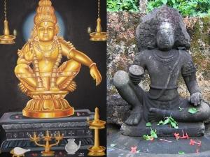 Lord Ayyappan The Mystery Son Of Vishnu Shiva