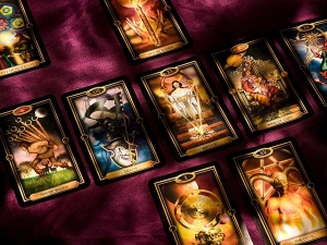 Tarot Card That Defines Your Zodiac Sign The Most