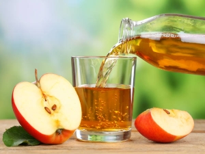 Ways To Get Glossy Hair With Apple Cider Vinegar
