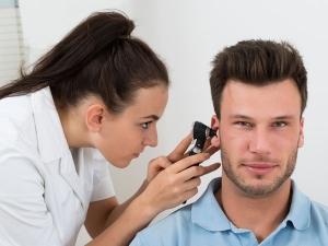 Ear Hair How Trim Remove It With Least Pain