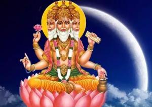 Mythological Reasons Why Brahma Is Not Worshipped