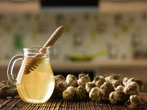 Tips To Use Garlic To Treat Sinus