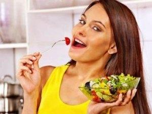 Foods Fight Fluid Retention Weight