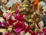 Names Of Narasimha