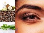 Home Remedies Under Eye Wrinkles De Crease Now
