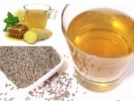 Cumin Jeera Ginger Drink To Lose Weight