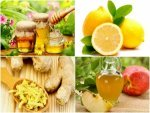 Weight Loss Kitchen Ingredients