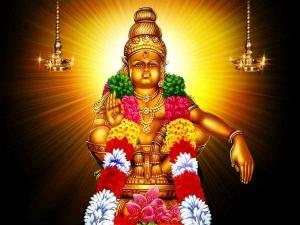Sabarimala Makara Samkramam