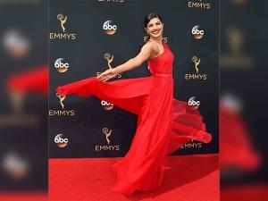 Five Red Carpet Looks Of Priyanka Chopra