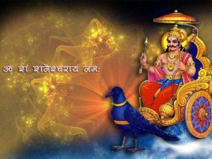 Why Is Lord Shani The Most Feared God And The Symbol Of Sorrow And Darkness