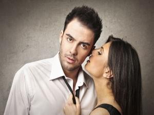 10 Naughty Ways To Irritate Your Partner