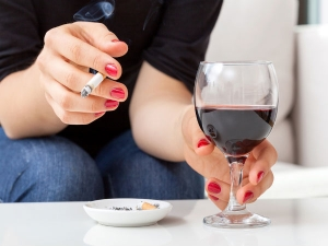 Smoking Drinking Affects Dental Fillings Finds Researc