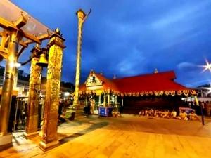 Famous Temples To Visit Near Sabarimala